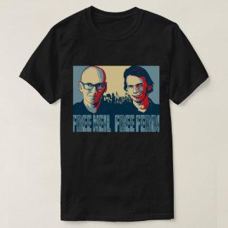 Free Neil Free Ferdi T-Shirt