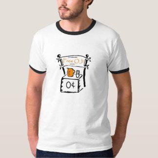 Free OJ T-Shirt