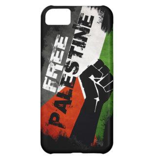 Free Palestine iPhone 5C Case