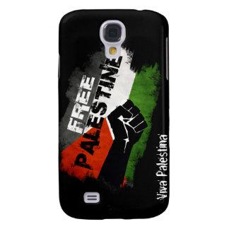 Free Palestine - Viva Palestina Galaxy S4 Case