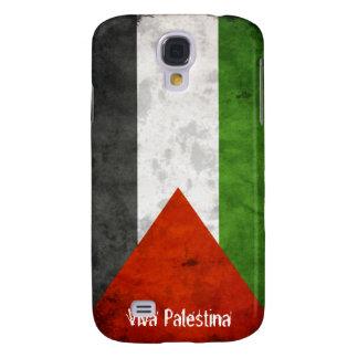 Free Palestine - Viva Palestina Samsung Galaxy S4 Cases