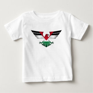 FREE PALESTINE - WINGS OF FREEDOM BABY T-Shirt