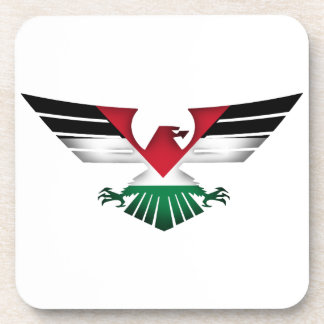 FREE PALESTINE - WINGS OF FREEDOM COASTER