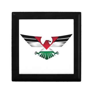 FREE PALESTINE - WINGS OF FREEDOM GIFT BOX