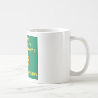 Free People, Free Markets & Limited Government Coffee Mug