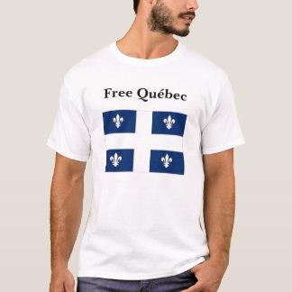 Free Québec T-Shirt