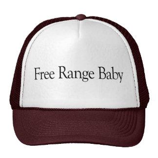 Free Range Cap