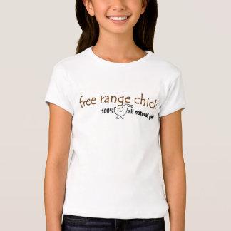 Free Range Chick 2 T-Shirt