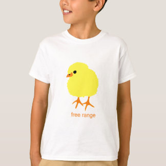 Free Range Chick T-Shirt