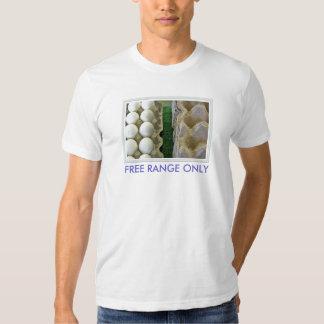Free Range Eggs t-shirt