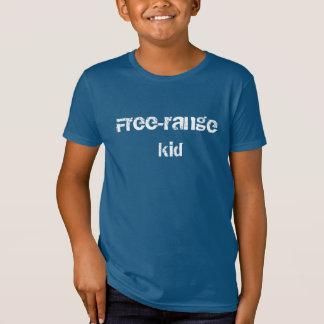 Free-range kid t-shirt