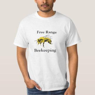 Free range shirts