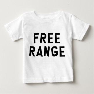 Free Range Tshirts