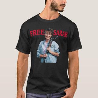 Free Sarah Palin T-Shirt
