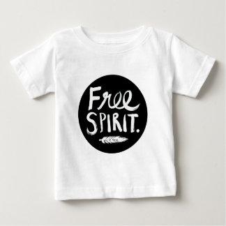 Free Spirit Baby T-Shirt