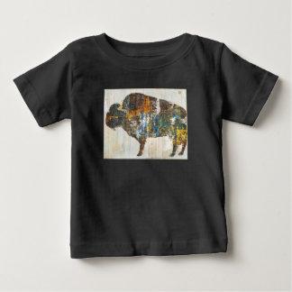 Free Spirit II Crop Baby T-Shirt
