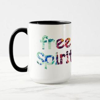 Free Spirit Mug