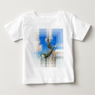 Free Spirit White Apparel Baby T-Shirt