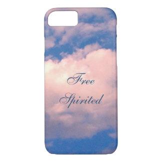 Free Spirited iPhone 8/7 Case