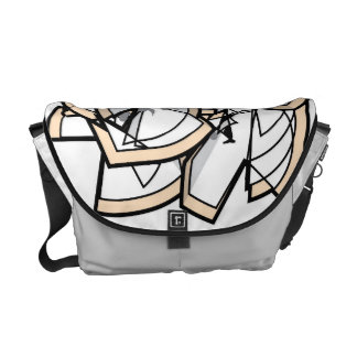 Free Style C66 April 2016 Messenger Bags