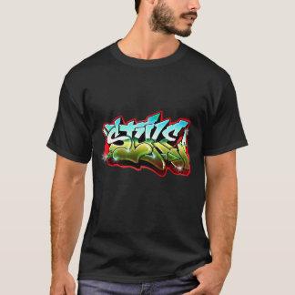 free style graffiti T-Shirt