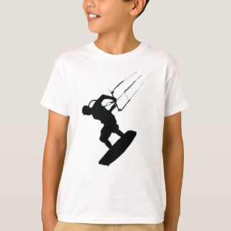 free style Kiteboarding T Shirt