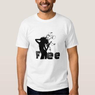 FREE T TEE SHIRT