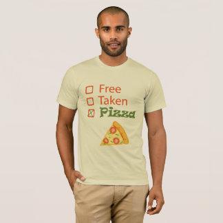 Free, taken? T-Shirt