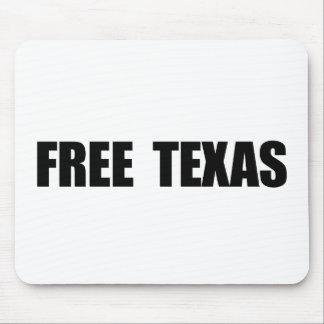 FREE TEXAS MOUSE MATS
