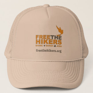 Free the Hikers Cap