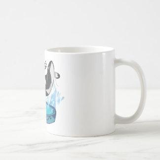 FREE THE ORCAS! COFFEE MUG