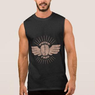 Free Thinker Sleeveless Shirt