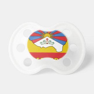Free Tibet Dummy