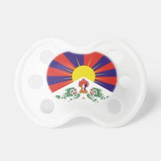 Free Tibet Flag Dummy