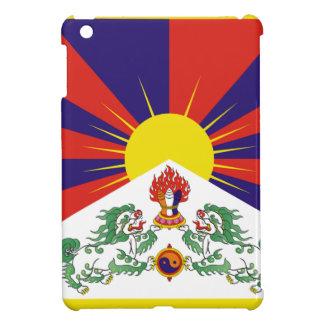 Free Tibet Flag - Peu Rangzen བོད་རང་བཙན་ Case For The iPad Mini