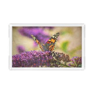 Free To Fly Acrylic Tray