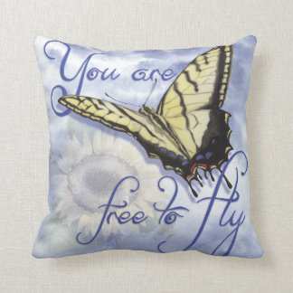 Free to Fly - Pillow