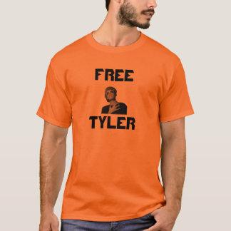 Free Tyler T-Shirt