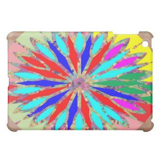 FREE WHEEL - Festival Flavour Cover For The iPad Mini