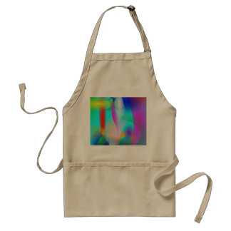 Free Will Expression Apron