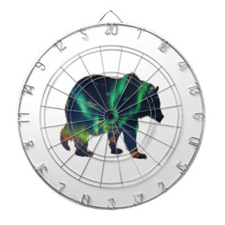 FREE WITH AURORA DARTBOARD
