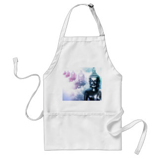 Free Your Mind Standard Apron