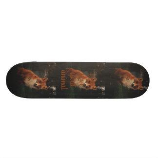 free your spirit animal skateboard