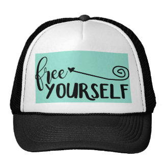 Free Yourself Cap