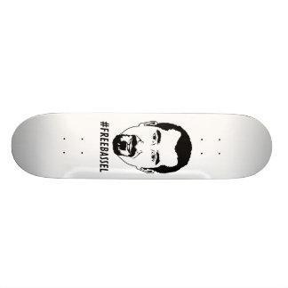 FREEBASSEL Skateboard