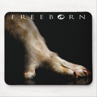 Freeborn Mousepad