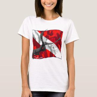 freediving copy T-Shirt