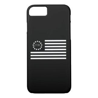 Freedom 1776 iPhone 7 case