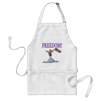 Freedom Apron