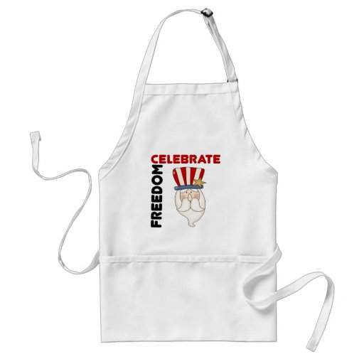 Freedom Aprons